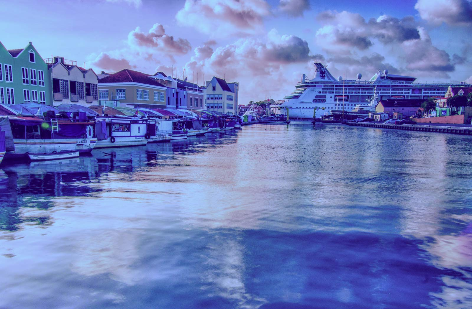 Voca Curacao