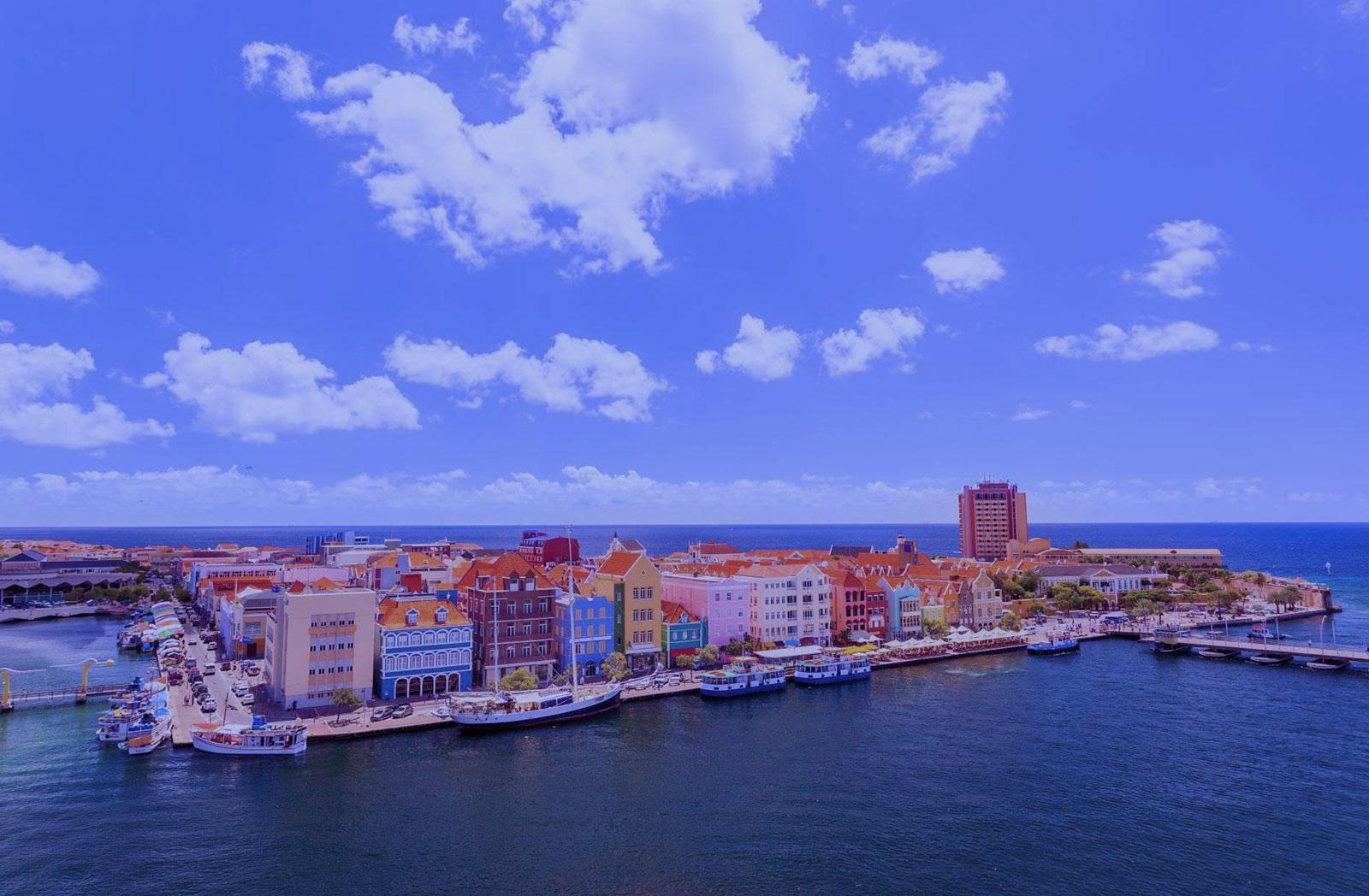 Voca Curacao Dutch Caribbean